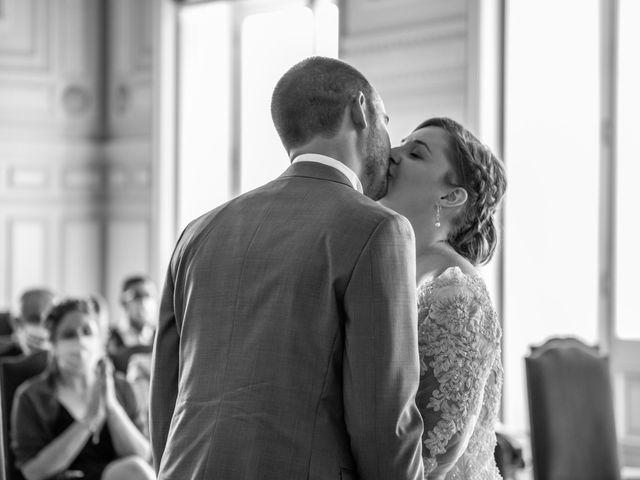Le mariage de Damien et Léa à Tours, Indre-et-Loire 50