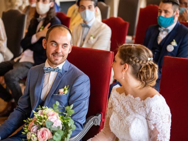 Le mariage de Damien et Léa à Tours, Indre-et-Loire 54