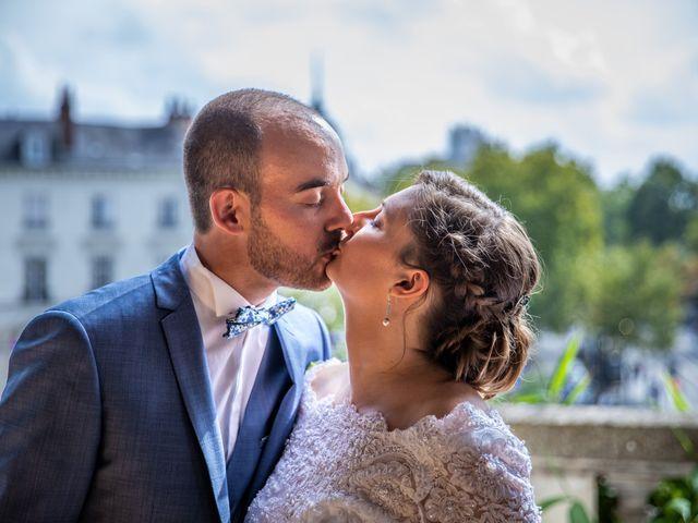 Le mariage de Damien et Léa à Tours, Indre-et-Loire 55