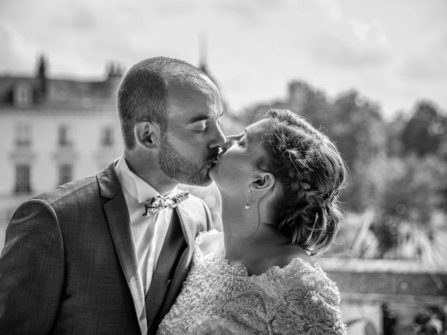 Le mariage de Damien et Léa à Tours, Indre-et-Loire 56