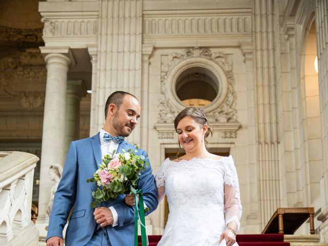 Le mariage de Damien et Léa à Tours, Indre-et-Loire 59