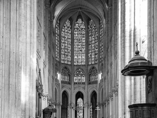 Le mariage de Damien et Léa à Tours, Indre-et-Loire 62
