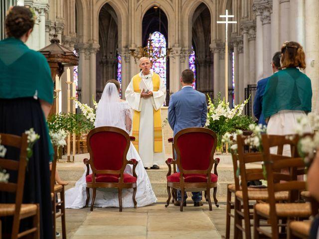 Le mariage de Damien et Léa à Tours, Indre-et-Loire 63