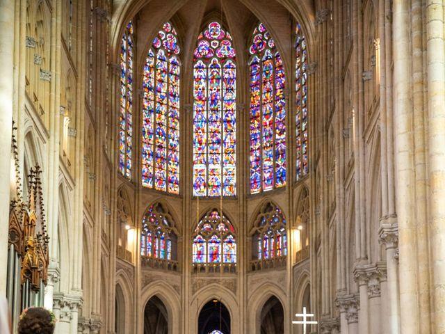 Le mariage de Damien et Léa à Tours, Indre-et-Loire 64