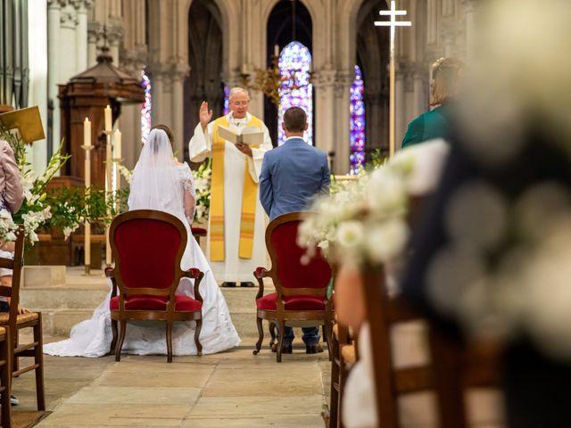 Le mariage de Damien et Léa à Tours, Indre-et-Loire 65