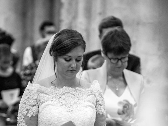 Le mariage de Damien et Léa à Tours, Indre-et-Loire 66