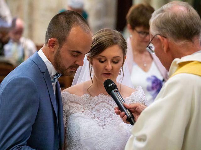 Le mariage de Damien et Léa à Tours, Indre-et-Loire 68