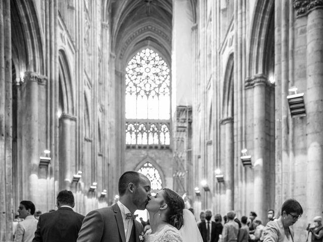 Le mariage de Damien et Léa à Tours, Indre-et-Loire 70