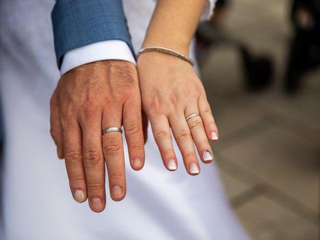 Le mariage de Damien et Léa à Tours, Indre-et-Loire 73
