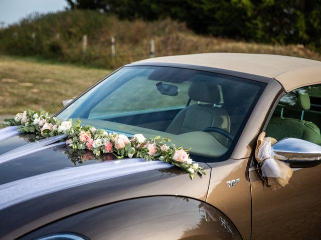 Le mariage de Damien et Léa à Tours, Indre-et-Loire 79