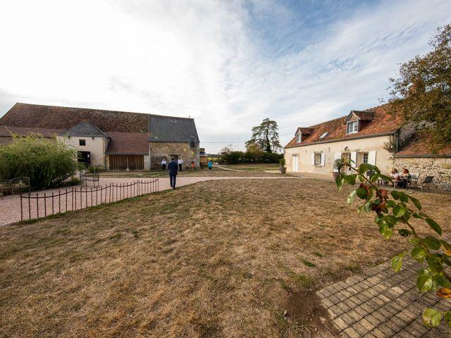 Le mariage de Damien et Léa à Tours, Indre-et-Loire 87