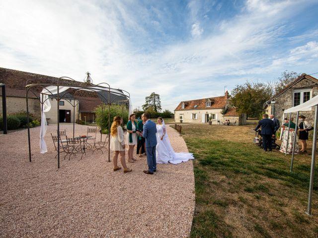 Le mariage de Damien et Léa à Tours, Indre-et-Loire 88