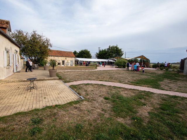 Le mariage de Damien et Léa à Tours, Indre-et-Loire 90