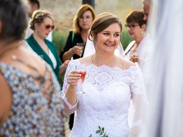 Le mariage de Damien et Léa à Tours, Indre-et-Loire 98