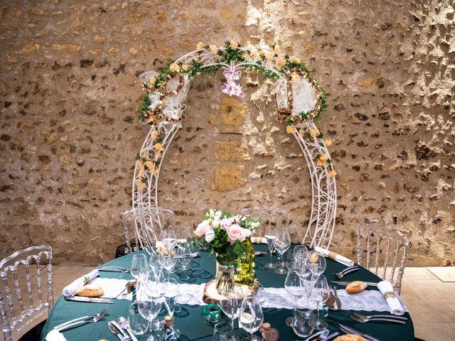 Le mariage de Damien et Léa à Tours, Indre-et-Loire 104