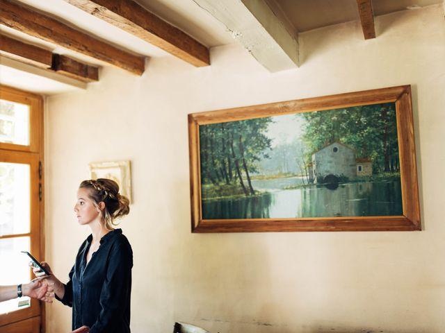 Le mariage de Marty et Manon à Nanteau-sur-Lunain, Seine-et-Marne 6