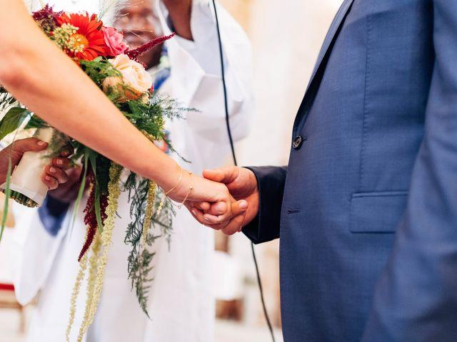Le mariage de Marty et Manon à Nanteau-sur-Lunain, Seine-et-Marne 29