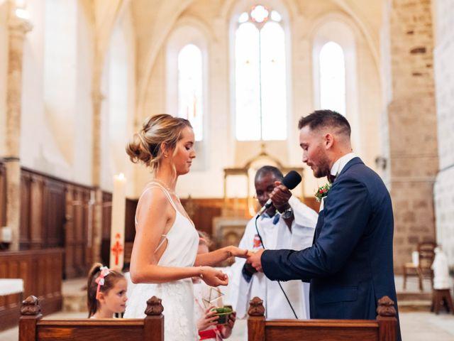 Le mariage de Marty et Manon à Nanteau-sur-Lunain, Seine-et-Marne 30