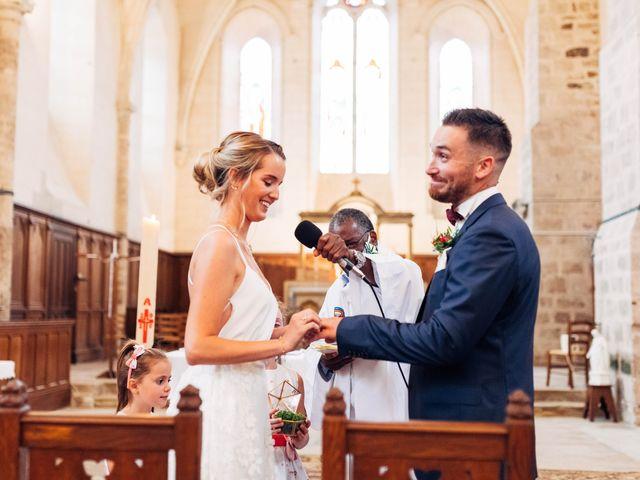 Le mariage de Marty et Manon à Nanteau-sur-Lunain, Seine-et-Marne 31