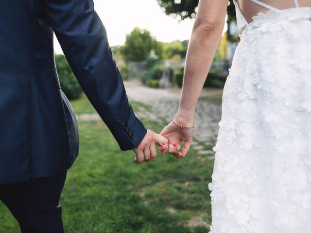 Le mariage de Marty et Manon à Nanteau-sur-Lunain, Seine-et-Marne 49
