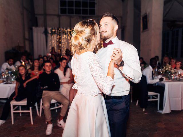 Le mariage de Marty et Manon à Nanteau-sur-Lunain, Seine-et-Marne 60