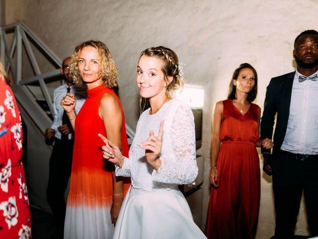 Le mariage de Marty et Manon à Nanteau-sur-Lunain, Seine-et-Marne 62