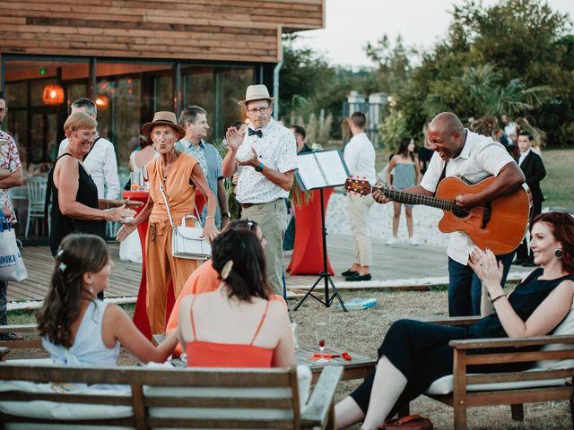 Le mariage de Christopher et Elodie à Saint-Jean-de-Bournay, Isère 10