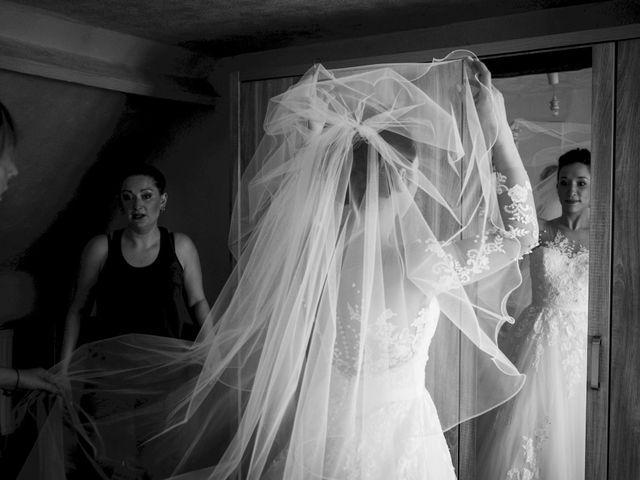 Le mariage de Christophe et Sabrina à Goeulzin, Nord 13