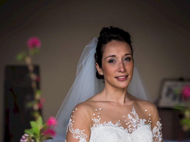 Le mariage de Christophe et Sabrina à Goeulzin, Nord 22