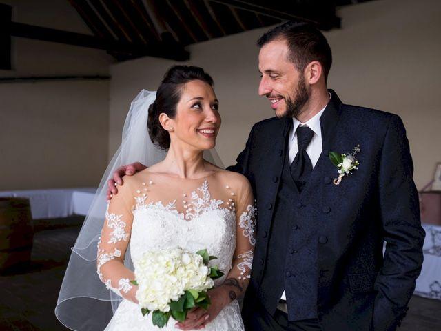 Le mariage de Christophe et Sabrina à Goeulzin, Nord 23