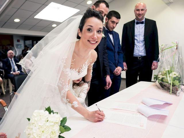 Le mariage de Christophe et Sabrina à Goeulzin, Nord 27