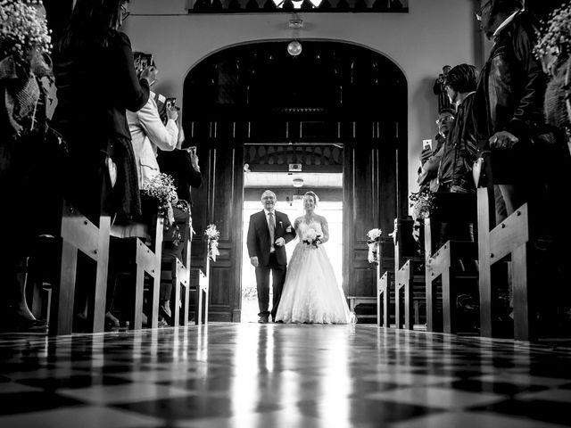 Le mariage de Christophe et Sabrina à Goeulzin, Nord 32