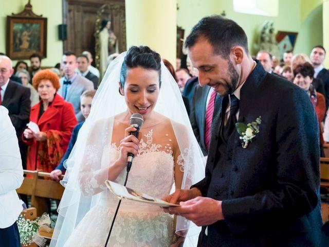 Le mariage de Christophe et Sabrina à Goeulzin, Nord 36