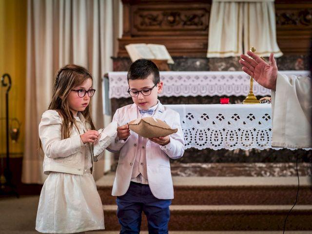 Le mariage de Christophe et Sabrina à Goeulzin, Nord 37