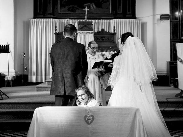 Le mariage de Christophe et Sabrina à Goeulzin, Nord 40