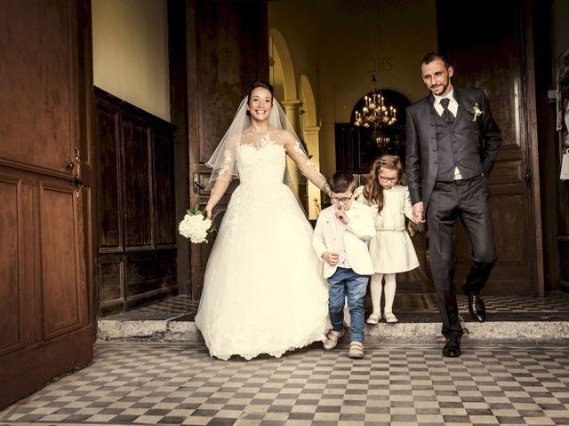 Le mariage de Christophe et Sabrina à Goeulzin, Nord 43
