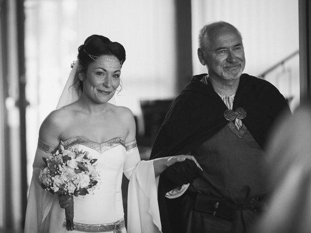 Le mariage de Florent et Nathalie à Couëron, Loire Atlantique 11