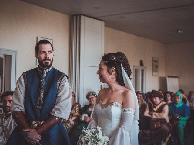 Le mariage de Florent et Nathalie à Couëron, Loire Atlantique 12