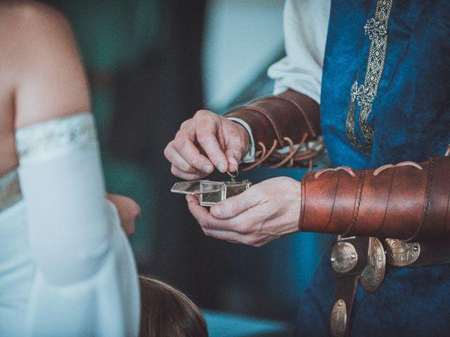 Le mariage de Florent et Nathalie à Couëron, Loire Atlantique 15