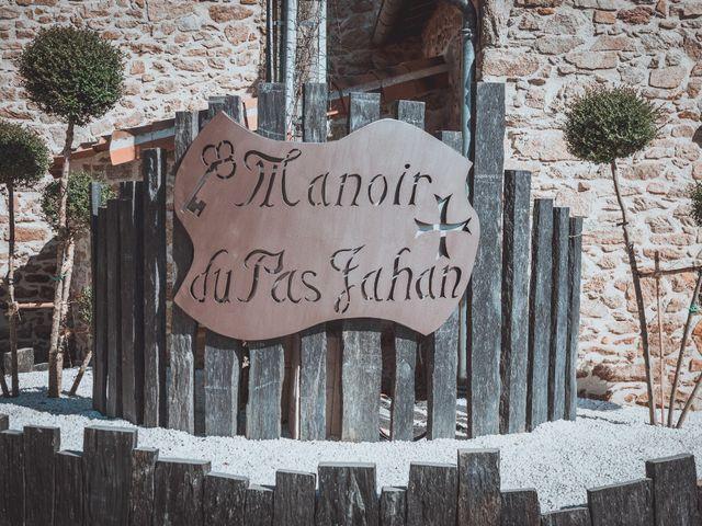 Le mariage de Florent et Nathalie à Couëron, Loire Atlantique 18