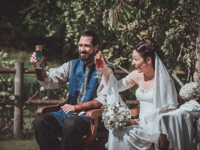 Le mariage de Florent et Nathalie à Couëron, Loire Atlantique 26