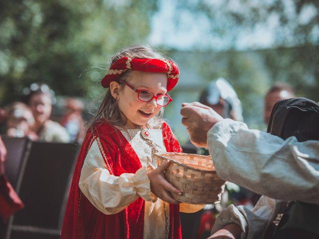 Le mariage de Florent et Nathalie à Couëron, Loire Atlantique 28