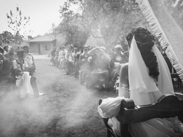 Le mariage de Florent et Nathalie à Couëron, Loire Atlantique 29