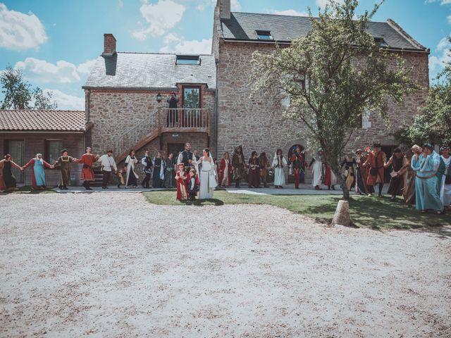 Le mariage de Florent et Nathalie à Couëron, Loire Atlantique 30