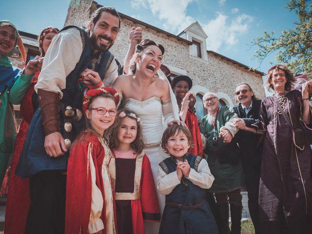Le mariage de Florent et Nathalie à Couëron, Loire Atlantique 31