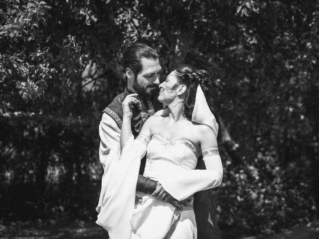Le mariage de Florent et Nathalie à Couëron, Loire Atlantique 35