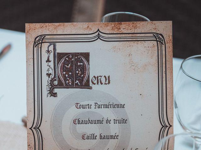 Le mariage de Florent et Nathalie à Couëron, Loire Atlantique 41
