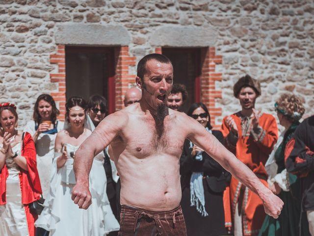 Le mariage de Florent et Nathalie à Couëron, Loire Atlantique 51