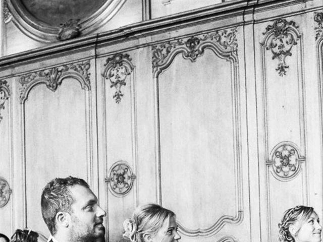 Le mariage de Nicolas et Elodie à Caen, Calvados 7