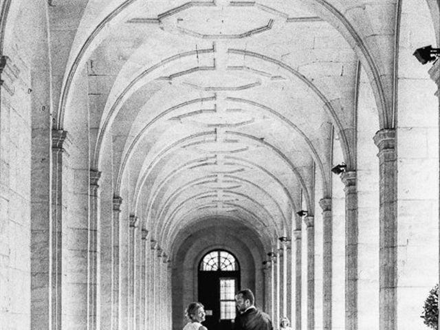 Le mariage de Nicolas et Elodie à Caen, Calvados 8